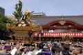 [東京][街角][祭]神田祭 2010-05-09 09:36:40
