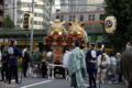 [東京][街角][祭]2010-05-09 16:55:46