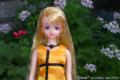 [doll][JeNnY]初夏のベランダで