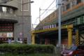 [東京][街角]肉の万世と中央線 2010-05-21 17:33:49