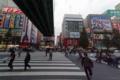 [Photoshop CS5][東京][秋葉原]中央通り(補正) 2010-05-08 17:33:16