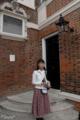 [イギリス]グリニッジ天文台 2008-05-22 16:22:22