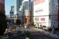 [東京][街角]中央線から見た万世橋 2010-06-02 16:53:12