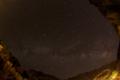 [空][星]緑仙峡 2006-07-29 21:40:18 chi Cygの明るい夏