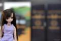 [えっくす☆きゅーと]あいか@熊本駅 2010-08-01 16:35:48