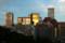 聖橋から見た秋葉原 2010-08-07 18:22:48