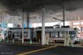 [電車][路面電車][熊本市電]9704AB 2010-08-01 16:39:19