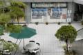 [東京][街角]青山ブックセンター本店 2010-04-13 15:34:05