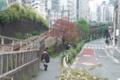 [東京][街角]淡路坂 2010-10-20 14:06:31