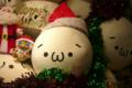 [東京][街角][クリスマス]ショボーン 2010-11-22 16:27:32