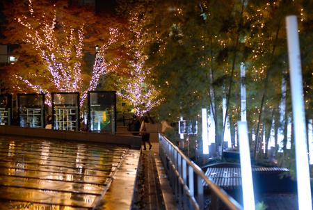 東京ミッドタウン 2010-12-12 17:51:11