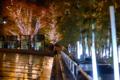 [東京][街角]東京ミッドタウン 2010-12-12 17:51:11