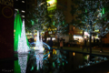 [東京][街角]大晦日のUDX前 2010-12-31 17:59:08