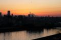 [東京][街角]2011-01-08 16:48:52 島忠ホームズ 足立小台店より