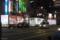 光るアドトラック 2011-01-23 17:59:54