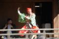 [東京][祭]根津神社 節分祭 2011-02-03 14:23:59