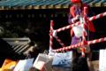 [東京][祭]根津神社 節分祭 2011-02-03 14:27:55