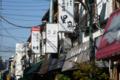 [東京][街角]文京区 2011-02-03 12:17:03