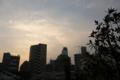 [空][雲][夕焼け]2011-02-05 16:33:37