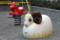 千駄木2丁目児童公園 2011-02-10 13:55:06