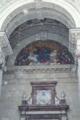 [ハンガリー]2003-02-11 ブダペスト 聖イシュトヴァーン大聖堂