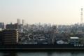 [東京][街角]隅田川 2011-02-26 16:03:19