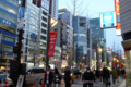 [東京][街角]夕刻の末広町 211-02-27 17:38:14