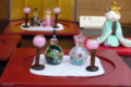 とんぼ玉ヒナ飾り 2011-02-21 14:01:22