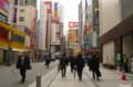 [東京][街角][秋葉原]秋葉原駅前 2011-03-14 14:48:03