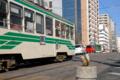 [電車][路面電車][熊本市電]1351 2011-03-25 16:16:23