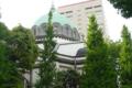 [東京][街角]ニコライ堂 2011-05-02 16:13:39