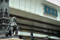[東京][街角]日本橋 2011-05-06 12:44