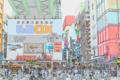 [東京][街角][秋葉原]総武線下 2011-05-25 15:48:29
