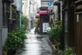 [東京][街角][路地]根津 2011-06-02 10:27:06