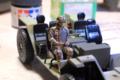 [プラモデル]軽装甲機動車 イラク派遣仕様