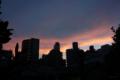[空][雲][夕焼け]2011-06-24 19:12:59