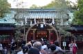[東京][神社]根津神社 大祓 2011-06-30 18:29:39