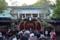 根津神社 大祓 2011-06-30 18:29:39