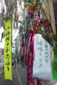 [東京][祭]七夕@不忍通り 2011-07-08 10:31:36