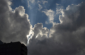 [空][雲]昌平橋 2011-08-05 16:23:10
