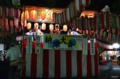 [東京][祭]芳林公園 納涼祭 2011-08-19 19:54:18