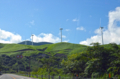 [熊本]俵山 2011-08-27 09:48:46