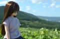[熊本][えっくす☆きゅーと][doll]阿蘇にて 2011-08-27 09:44:29