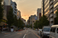 [東京][街角][秋葉原]蔵前橋通り 2011-10-01 17:05:27