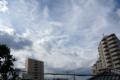 [空][雲]2011-10-03 08:29:54