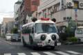 [東京][街角]浅草-上野無料巡回バス 2011-09-04 12:35:10