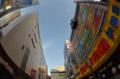 [東京][街角][秋葉原]人工衛星@ラジ館 2011-10-28 16:20:50