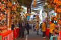 [東京][神社][祭]鷲神社酉の市 2011-11-02 13:52:41