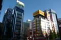 [東京][街角][秋葉原]秋葉原 2011-11-22 14:40:29