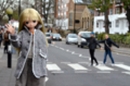 [えっくす☆きゅーと][doll]Abbey Road にて